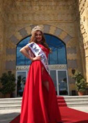 Grand-Prix Mrs. Universe 2019 Кульжанова Лейла