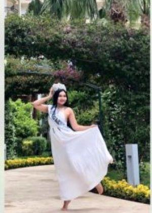 Young Miss Universe 2019 Курмангажинова Лана